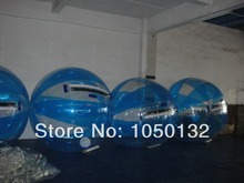 China water ball, popular water roller ball