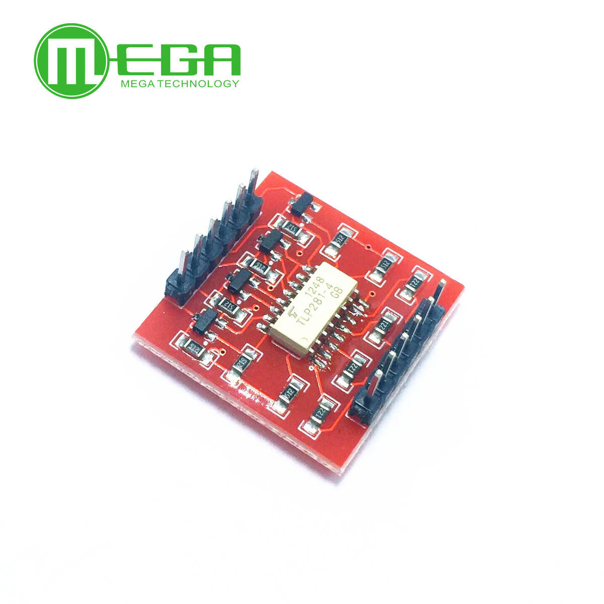 5pcs Hlk Pm01 Ac Dc 220v To 5v Step Down Power Supply Module Looking For A Red Laser Diode Circuit Controlablelm317components01 1pcs Tlp281 4 Channel Opto Isolator Ic Arduino Expansion Board High And