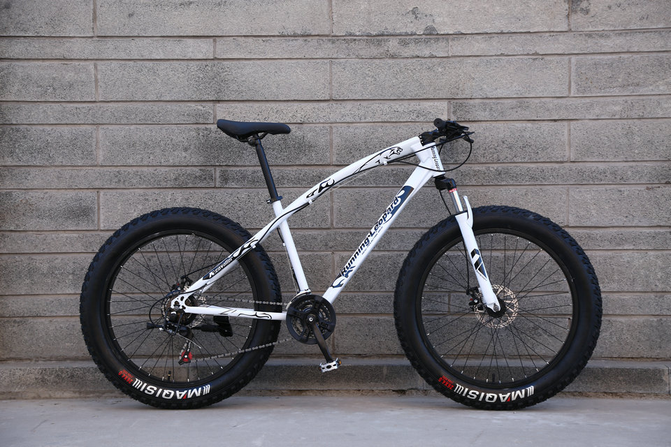 HTB13DNgcXuWBuNjSszbq6AS7FXaG Fat Bike Speed Change Cross-country Mountain Bike, 4.0 Super Wide Tires, Snow Sand Bicycle, Male And Female Student Bicycle