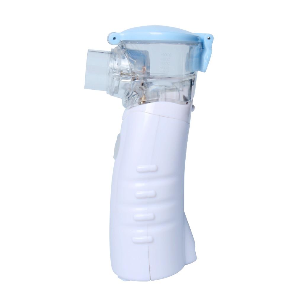 portable nebulizer machine battery operated