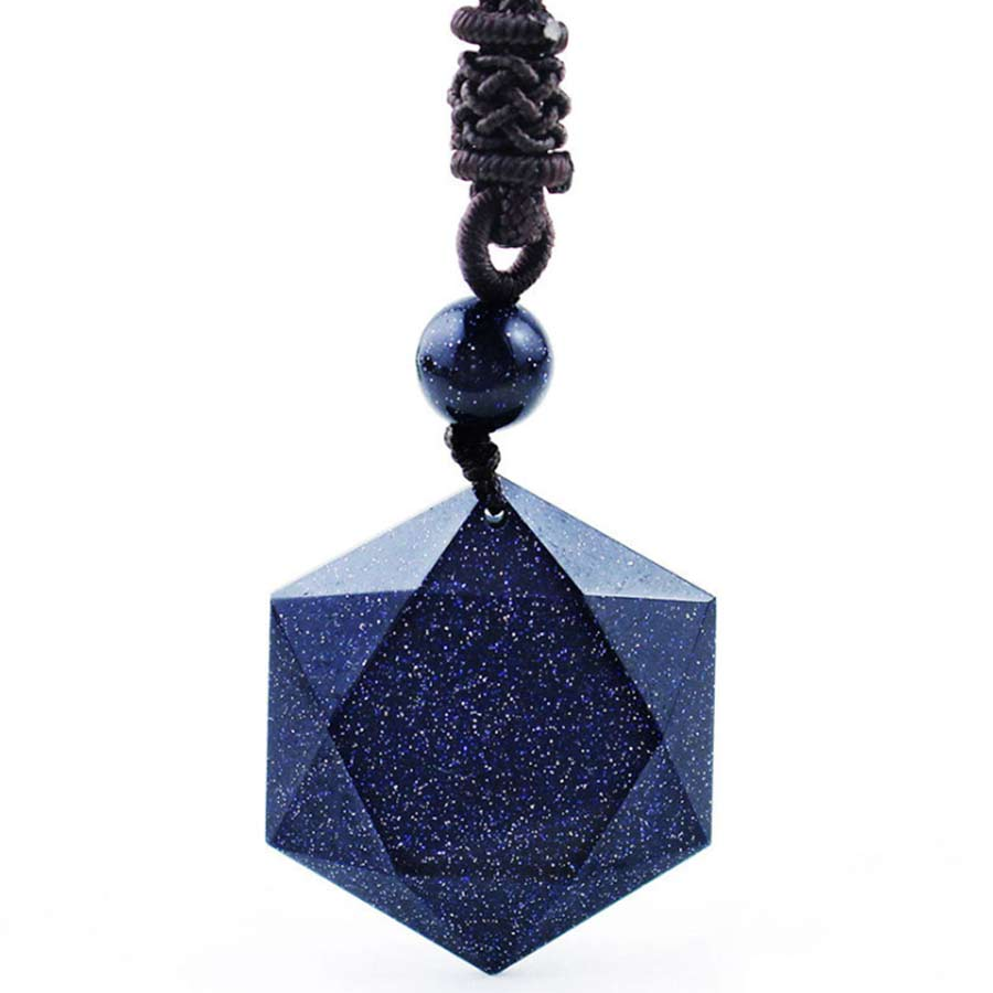 Blue sand-Brownchain