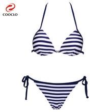 2015 Brazilian Sexy  Bikini Triangle  Swimsuit  string  Swimwear ,vs Set Top and Bottom,women  soft cup swimwuit