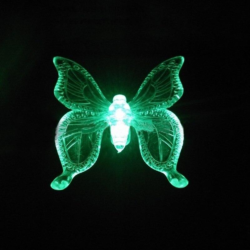 Charming Hummingbird Solar Garden Lights Part   6: Garden Lawn Solar LED Light  Outdoor Path