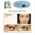 Dream Look Instant Eye Lift Double Eyelid 64pcs sticker with eye lift gel Invisble Eyelid Strip