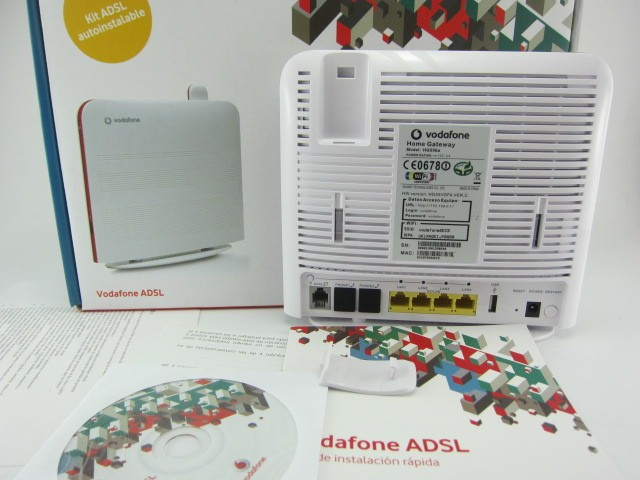 US $98 0 |Free shipping HUAWEI HG556A 300Mbps WiFi Wireless 3G ADSL2 Modem  Router EU Original Adapter Firmware: English-in Modems from Computer &