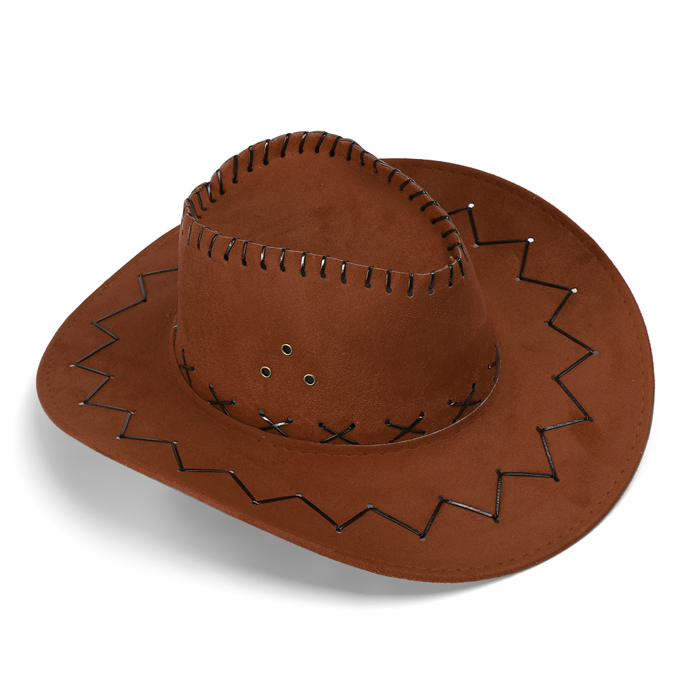 2019 New Arrival Cool Western <font><b>Cowboy</b></font> <font><b>Hats</b></font> Men Sun Visor Cap Women Travel Performance Western <font><b>Hats</b></font> Chapeu <font><b>Cowboy</b></font> Drop Ship image