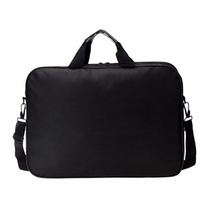 Image 3 - VODOOL bolsa para ordenador portátil, bolso de negocios de nailon, con cremallera, para hombro, alta calidad