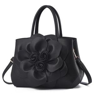 Женская сумка, дизайнерская Новая модная повседневная женская сумка, роскошная Наплечная Сумка, Высококачественная брендовая вместительн...