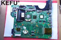 506070 001 Fit for HP DV5 laptop motherboard 482324 001 502638 001 Tested Good + FREE CPU