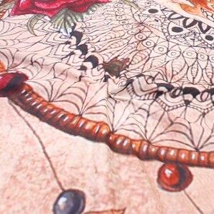 Image 5 - Geyik kafatası Bohemian nevresim yatak örtüsü seti HD baskı kafatasları nevresim takımı e n e n e n e n e n e n e n e n e n e tam kraliçe kral boyutu 3 adet yatak