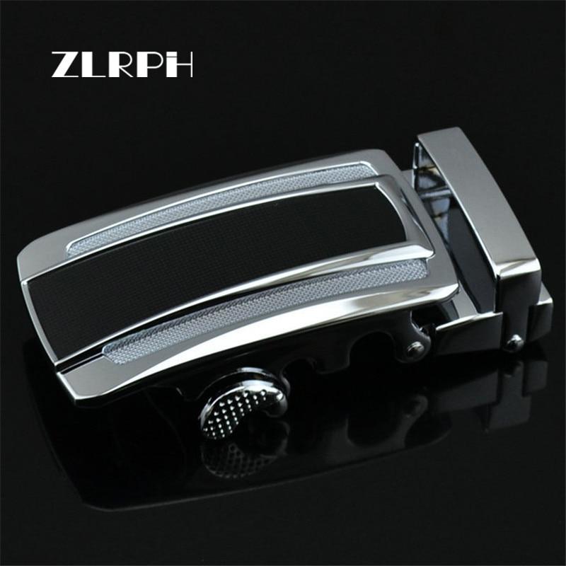 ZLRPH High-grade Belt Buckle Business Popular High-end Style Luxury Brand Man  Wholesale