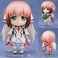 Japan Anime Figuras Kawaii Sora No Otoshimono Ikaros GSC Nendoroid Action Figure Model Toys Dolls Gift Q Version 10cm
