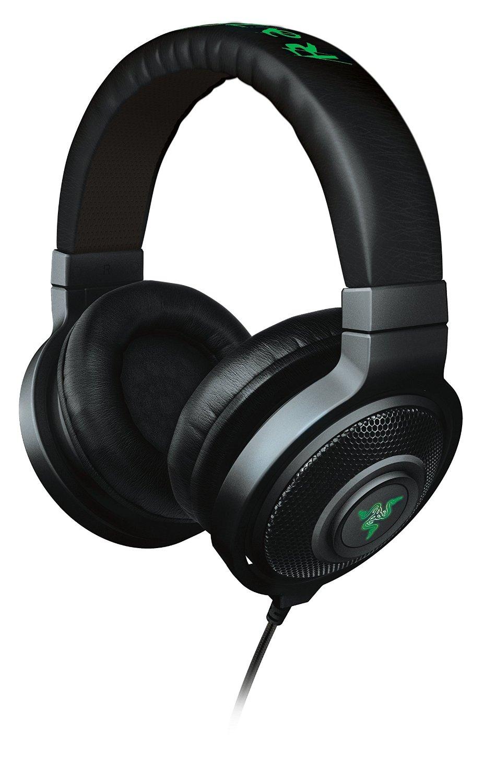 Razer Kraken Pro Gaming Headset4