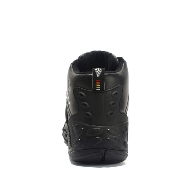 Waterproof Hiking Shoes For Men 8