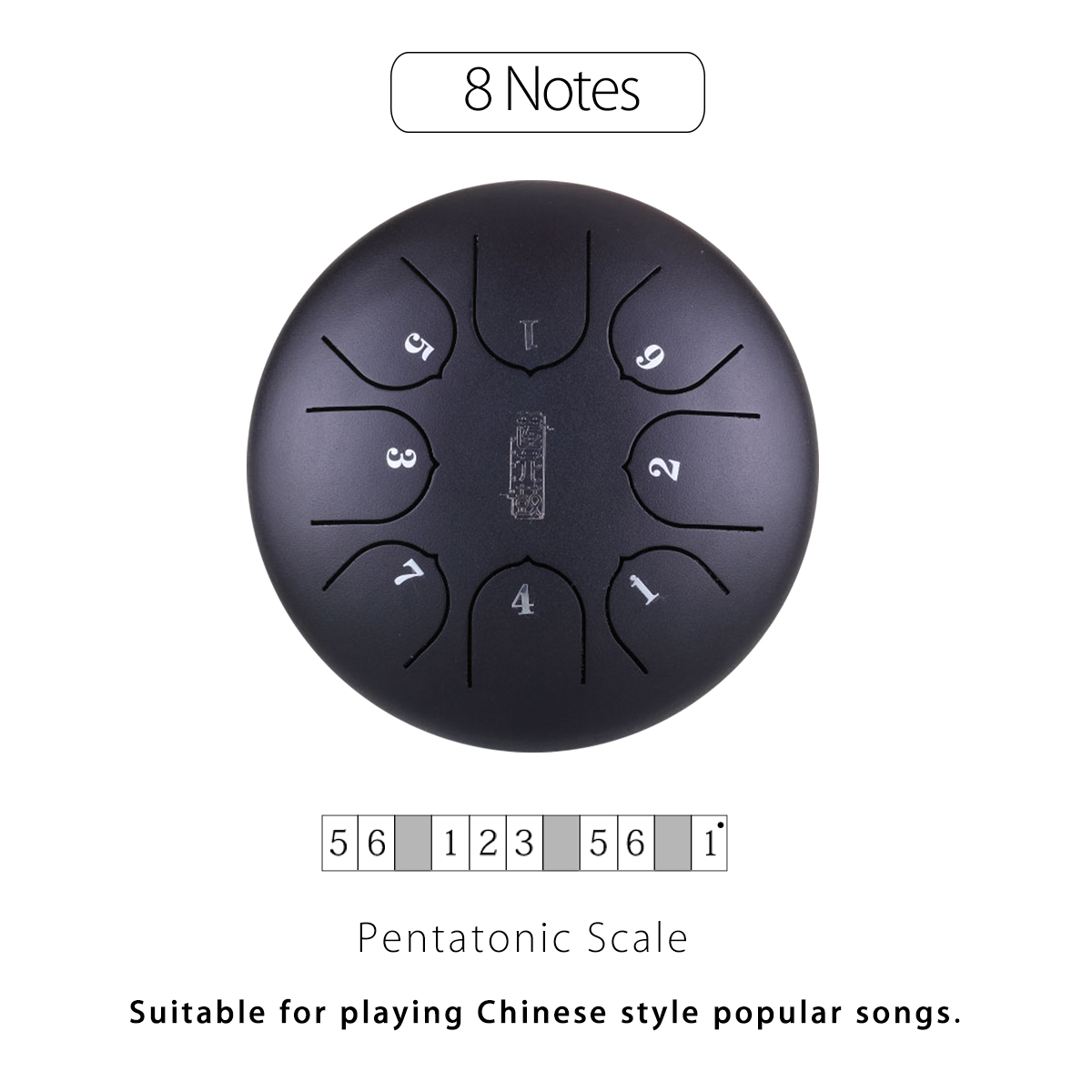 secondary tuning 99 pitch can be used as a musical instrument perfect for yoga and meditation help you relax rb9kflvoe6sab3 xaatz1pfskmk398 [ 1200 x 1200 Pixel ]