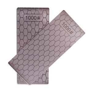 Image 4 - Алмазный точильный камень, профессиональная точилка для ножей 400 # или 1000 #, тонкий Алмазный точильный камень для ножей, Алмазный точильный камень, кухонный инструмент