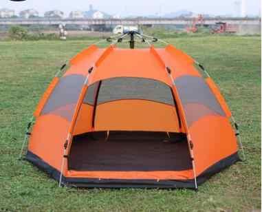 Бесплатная доставка наружные водонепроницаемые палатки складные палатки для кемпинга 3-5 человек походная палатка для рыбалки/спорта на открытом воздухе