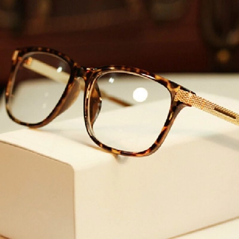Kottdo Fashion Glasses Women Retro Vintage Reading Eyeglasses Frame Men Glasses Optical Eyewear Tenis Feminino Oculos De Grau 1