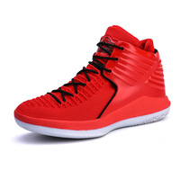 Lovewise basketball sneakers off white shoes basket shoes homme Rubber PU lace up Culture Cotton Fabric basketball shoes male