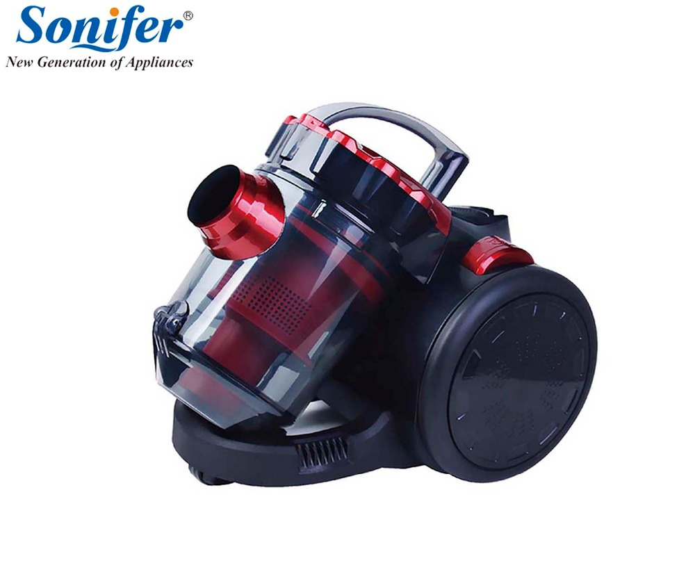 Home Vacuum Cleaner Canister Vacuum Cyclone system Multifunctional Cleaning Appliances Sonife 75 eureka c allergy mighty might canister vacuum bags white westinghouse floorshow cleaner home cleaning systm commercial vacuum cleaners 52318 52318 12 57697 12 filteraire 54921 10 54021 10 vip 9020 3015b 3035a 3035b 3035d 3020be s3191