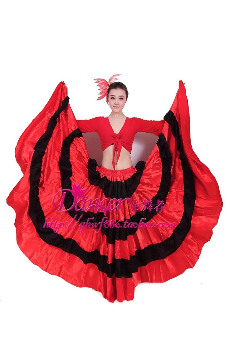 online get cheap spanish flamenco costume aliexpress com