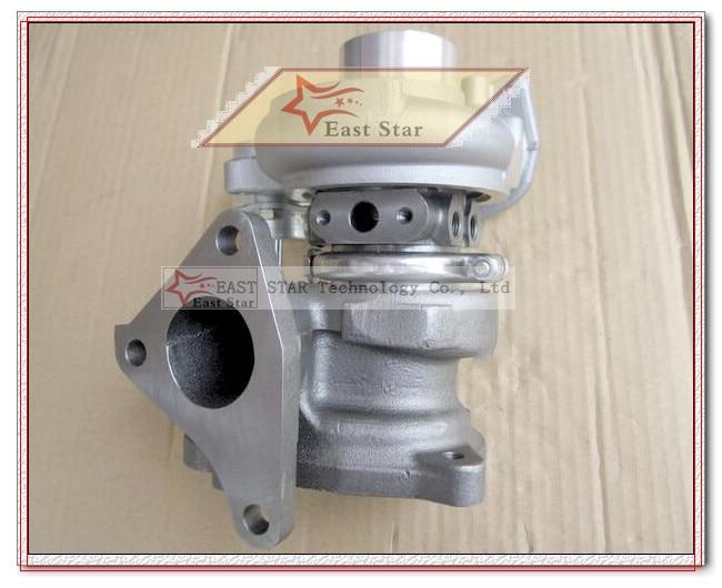 TD04L 49477-04000 14411AA710 14411-AA710 Turbo For SUBARU Impreza WRX GT Forester XT Legacy Outback 2008-11 EJ255 2.5L Gaskets