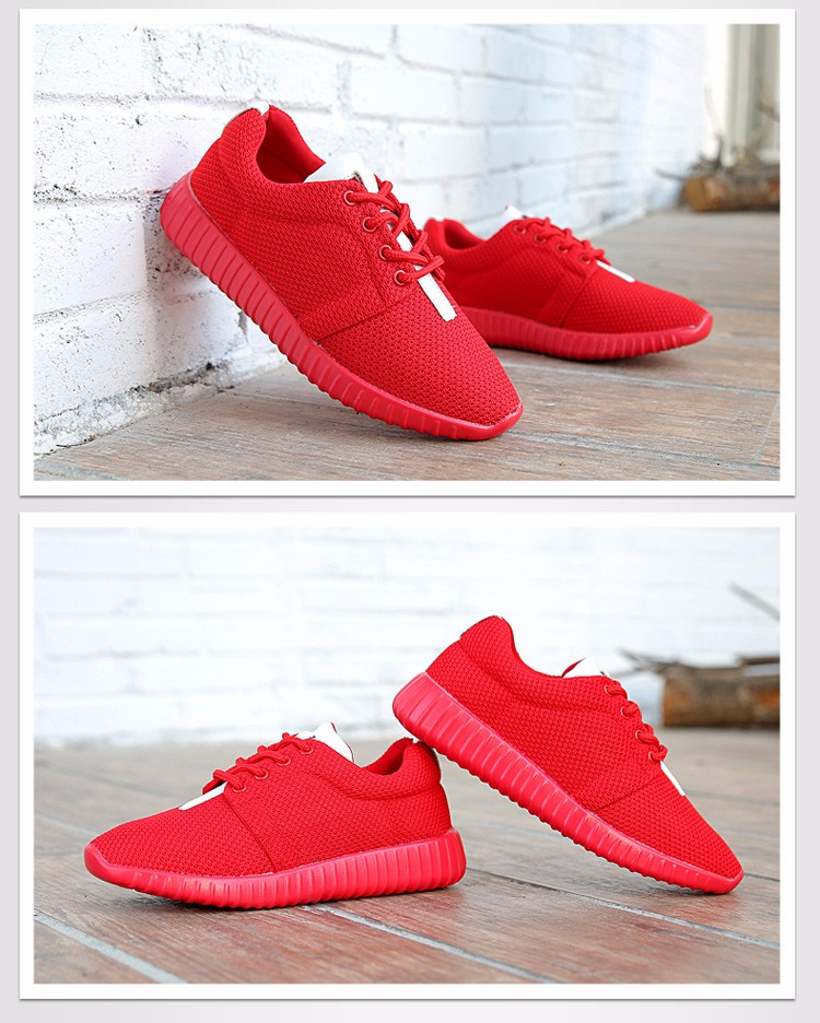 Super Soft Women Trainers Breathable Runner Shoes 2017 Spring Sport Women Casual Shoes Zapatillas Deportivas Fashion Shoes ZD11 (43)
