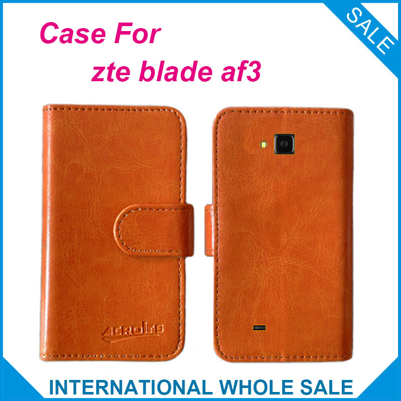 Hot!zte blade af3 Case New...