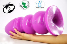 Huge & Massive Dildo Suction Cup