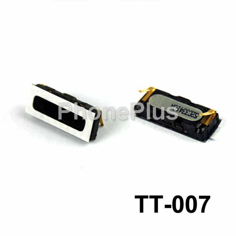 עבור Lenovo P700 A30 S820 A700E A710E A690 A398T A798T P700 A536 חלק תיקון רמקול אוזן אוזניות מקלט אפרכסת רמקול