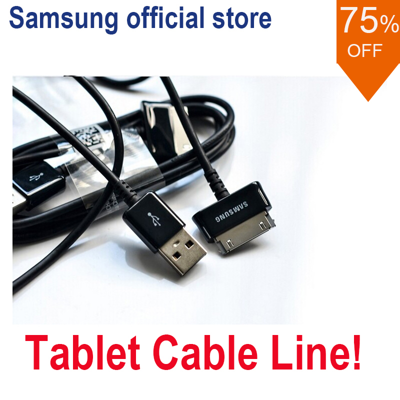 Samsung USB Data Cable Charger Cable for Samsung galaxy tab 2 3 Galaxy Tablet P3100 / P3110 / P5100 / P5110/N8000/P1000 P7500