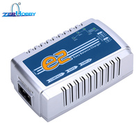 Ev Peak E2, an easy used AC balance Lipo Charger for RC Car, 110 240V input, 25W 2A Lipo Charger, SAA Certificated