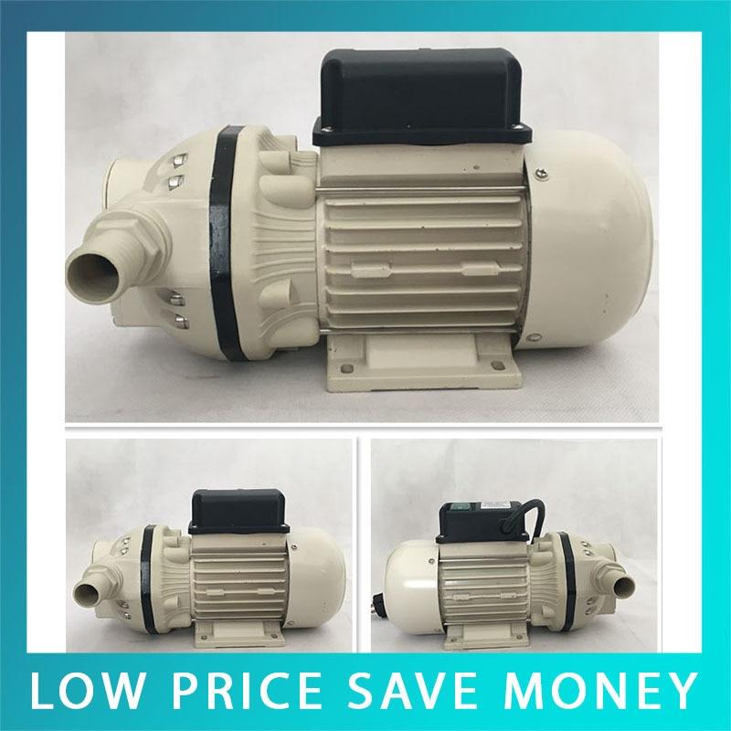 220 V Durable Vente Chaude Électrique Pompe À Membrane Résistant À La Corrosion L'industrie Chimique Pompe