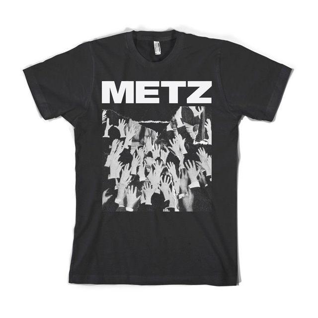065d3796c Compre T Shirt Da Paz De Metz Stange Camiseta Novo Preto! Sub Pop ...