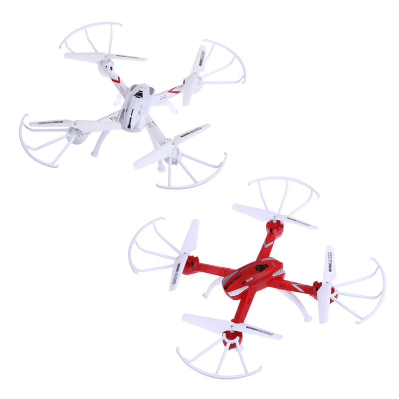 ФОТО 2.4G 4CH 4 Axis Gyro RTF RC Quadcopter Mini Waterproof Drone Remote Control Helicopter with Headless Mode for Kids Audlts K5BO