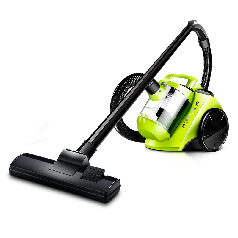 Hassan HS 305 Handheld Carpet font b Vacuum b font Cleaner Home High Power Strong Small