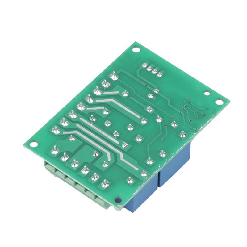 Image 5 - 433MHz Universal  Wireless Remote Control Switch DC12V 4CH Relay Receiver Module + 4 CH RF Remote 433 Mhz Transmitter DIY-in Remote Controls from Consumer Electronics