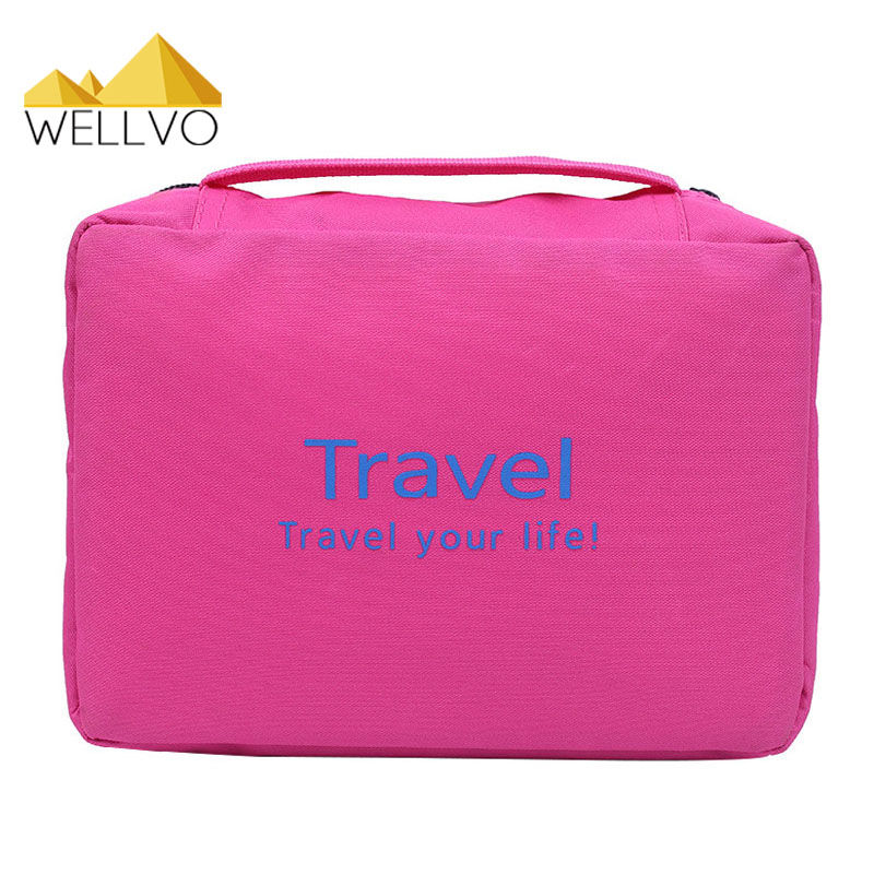 Travel Shower Bag