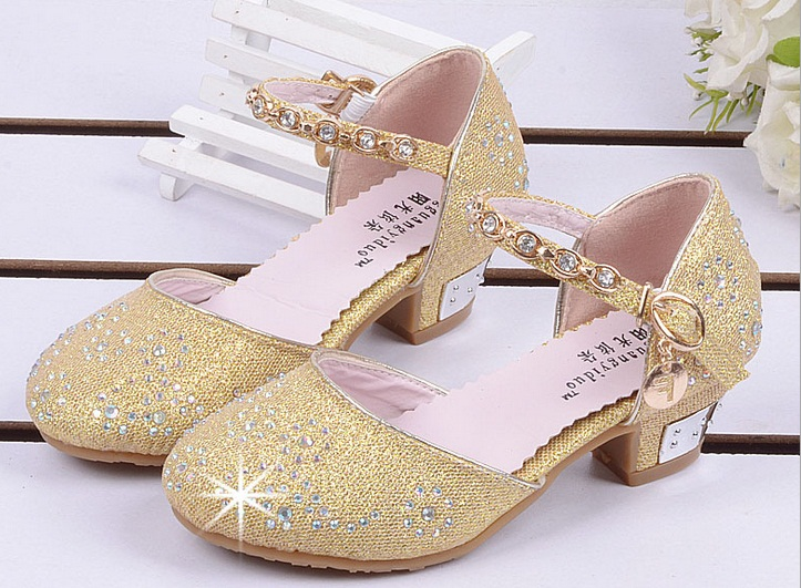 Compare Prices on Gold Dress Shoes Girls- Online Shopping/Buy Low ...