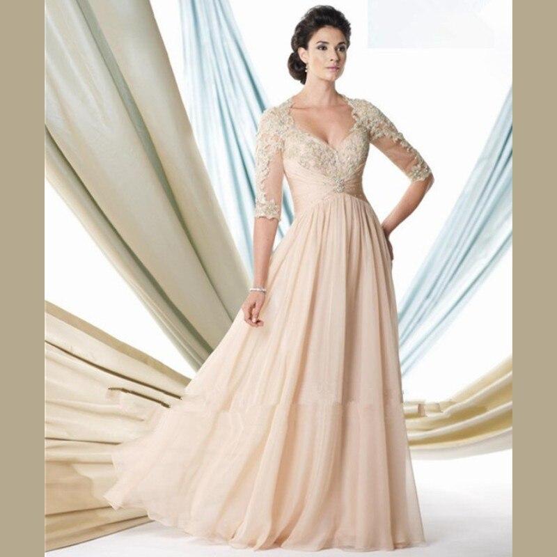 Plus Size Mother Bride Dresses: Mother Of Bride Dresses