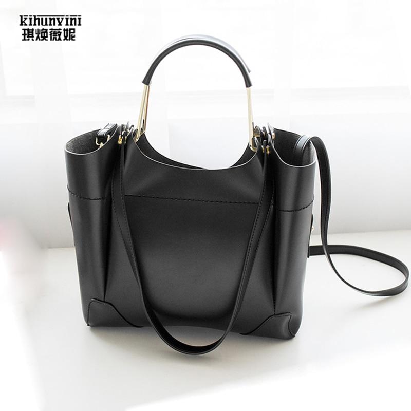 Women Handbag Hardware Handle Hand Bags Female Purse Composite Bag Set High Quality Heavy Duty Leather Handbags Crossbody Balsas high quality tote bag composite bag 2