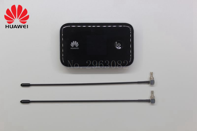 Unlock Huawei E5377 E5377Ts-32 plus antenna with 3560 <font><b>mAh</b></font> <font><b>battery</b></font> 4G LTE Wireless Router 150M Pocket WiFi Hotspot PK E5577,E5372
