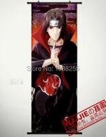 Naruto Uchiha Itachi Home Decor Anime Japanese Poster Wall Scroll