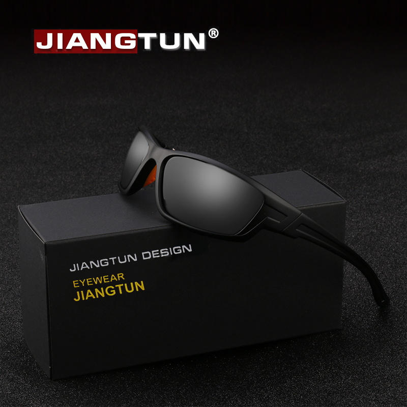 Men/'s Polarized Sunglasses TR90 Outdoor Driving Riding Sport Fashion Glasses New