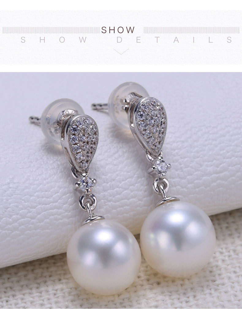 akoya pearls gold earrings jewelry 88