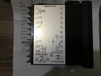 جديد الأصلي الطائي ترموستات PFY900 درجة الحرارة التحكم الجدول PFY900-201000