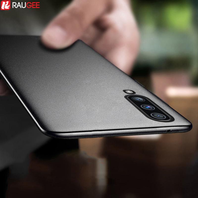 For Samsung Galaxy A70 A50 Case Ultra Slim Soft Silicone Case On For Samsung A50 A 50 A70 A 70 A705F Matte Case Cover Housing