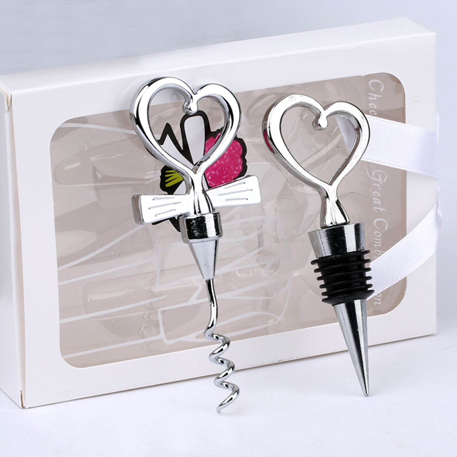 Buy wedding favours wine bottle stopper and get free shipping on ...