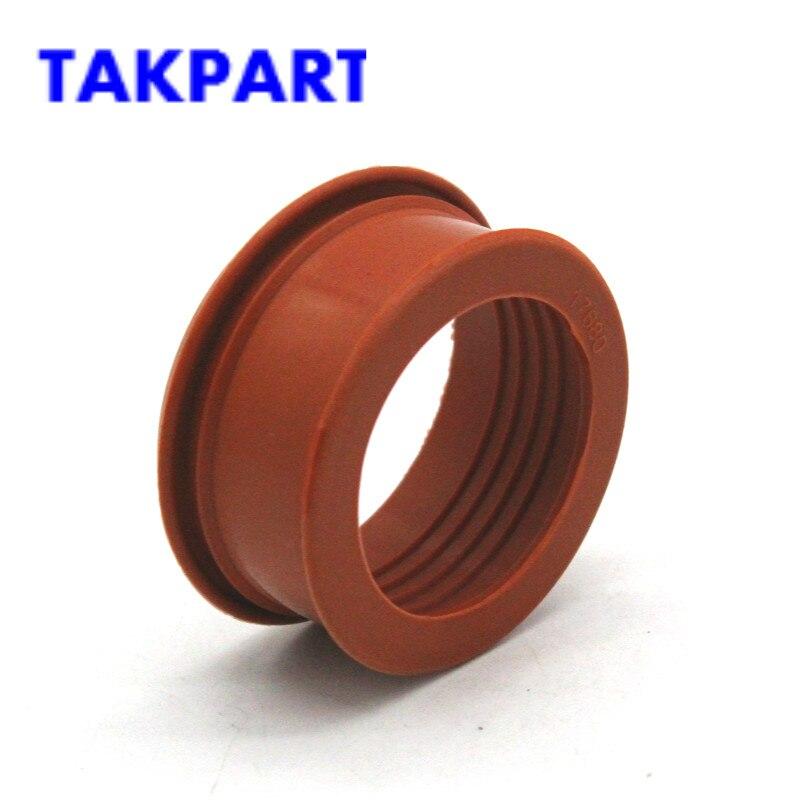 arandela de goma para turbo de aire para 206 207 307 308 407 SOCIO EXPERTO 1.6 hdi 1434C8
