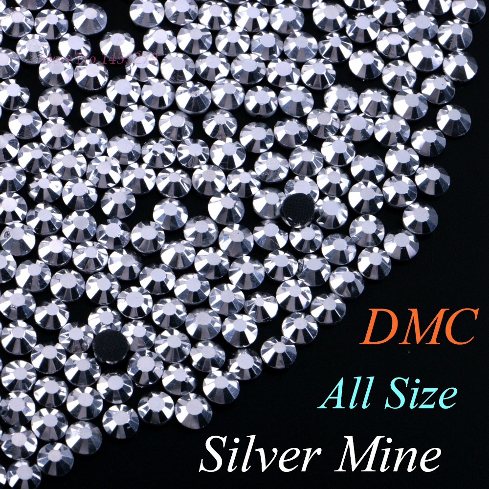 All Size! Silver Mine 29b788432413